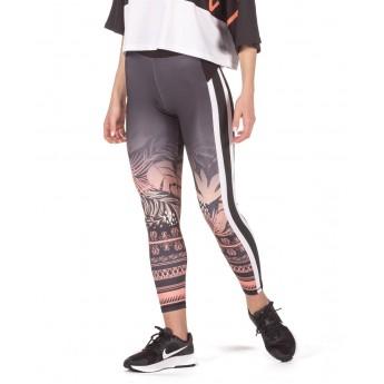 Bodytalk Bdtkw Highwaist Leggings 4/4 1211-903606-00100 Μαύρο