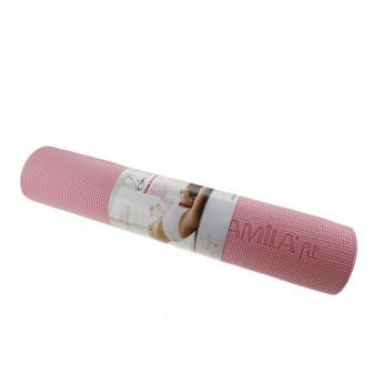 Amila 173x61x0.6cm 81706 Ροζ